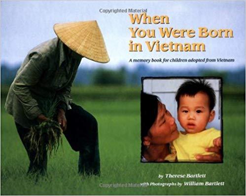 Book Cover: When You Were Born in Vietnam